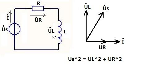 电阻是电压与电流同相;电感是电压超前电流90°;电容是电流超前电压