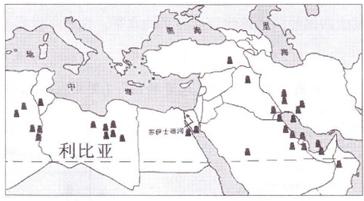 2014利比亚最新局势_(2011惠州)自2011年2月起,利比亚局势紧张,冲突不断.