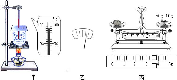 正确测量的情景(天平下方为游码标尺的放大图),则物体的质量是______g