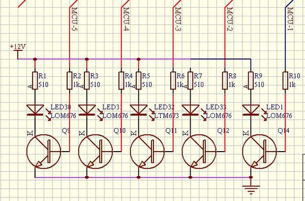 ===========突袭网收集的解决方案如下=========== 解决方案1: 我用的是C8051F530A单片机,其中一个引脚接一个振动传感器,有振动时,引脚输入高电平;没有振动,引脚出于低电平,怎么编写C51程序处理高电平信号呢?最好有些参考程序,能有好心人帮编写程序更好。 有好答案提高分数奖励。 高分不高分倒是小事,我干白忙乎的事太多了。C8051F530A单片机由于有交叉开关,得知道你用哪个IO管脚检测这个输入信号才好给出参考程序,还有你没指出用C还是汇编编程。 前面没看到你的图,步骤大概如下