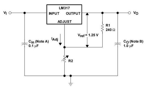 双18vac输出带中心抽头的变压器,用全波整流不用桥式整流(为了减少其