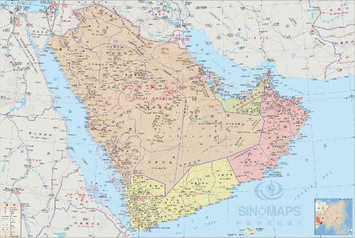 地图 500_335