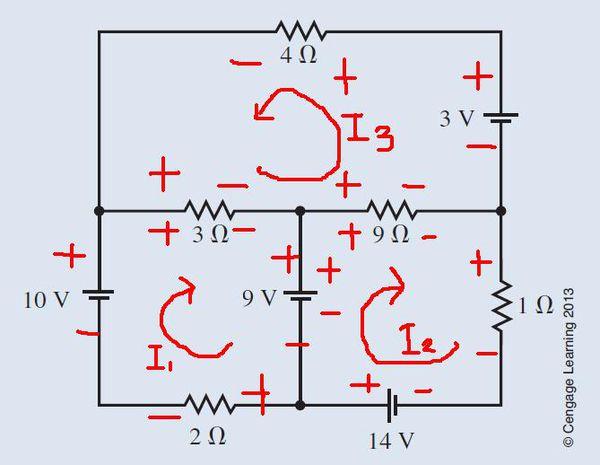 电路分析中 关于电压与电流的参考方向