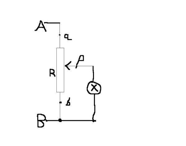 6v 1.8w的小灯泡按图的电路连接