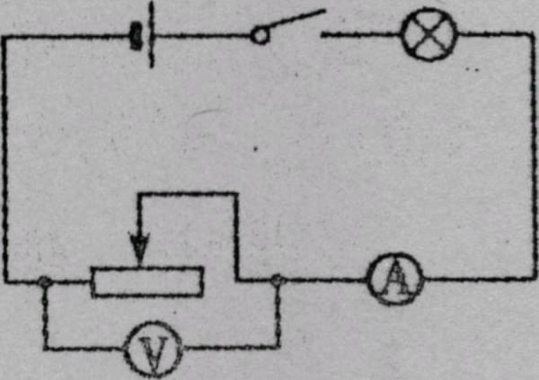 如图所示,电源电压保持不变.当闭合开关后,滑动变阻器的滑片向左移动的过程中,下列说法正确的是( )